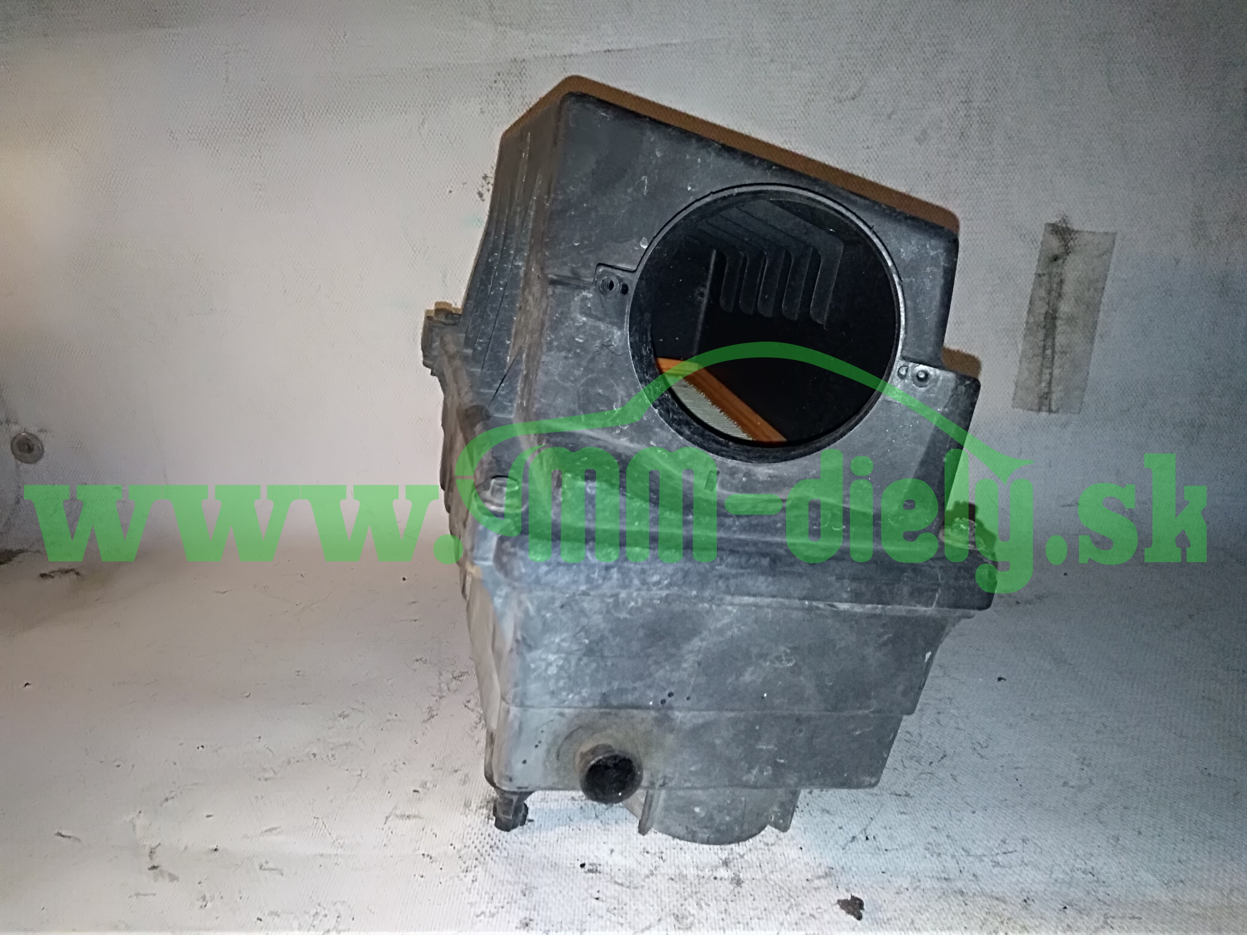 Airbox Ford Focus I 1,8