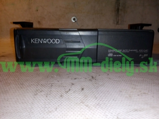 CD menič KENWOOD