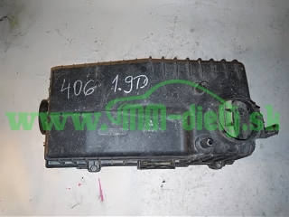 Airbox Peugeot 406 1,9TD