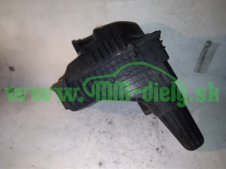 Airbox Peugeot 807 2,2HDi