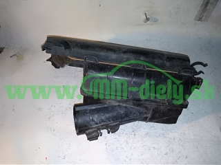 Airbox Peugeot 307 1,4HDi