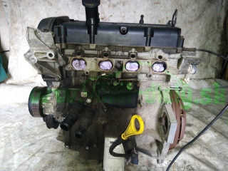 Motor Ford Fusion 1,6