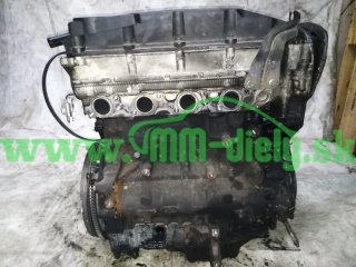 Motor Ford Mondeo MK3 2,0TDCi