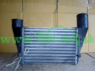 Intercooler VW Passat B5 1,8TB