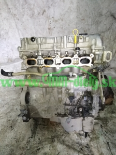 Motor Suzuki Swift III 1,3